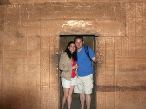Honeymoon Trips in Cairo at Christmas Fotos