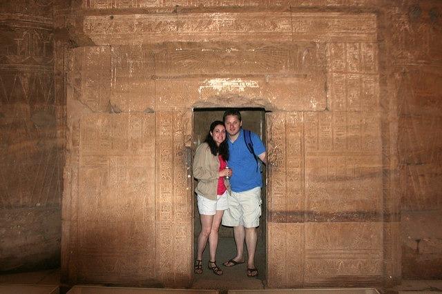 Honeymoon Trips in Cairo at Christmas Photos
