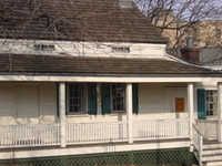 Edgar Allan Poe Cottage