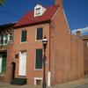 Edgar Allan Poe House y el Museo