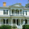 Edger Allan Poe House In Fayetteville NC