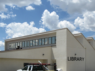 Edgewood Community Library