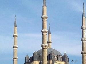 Mesquita Selimiye