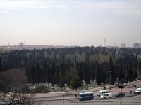 Edirnekapı Martyrs Cemetery