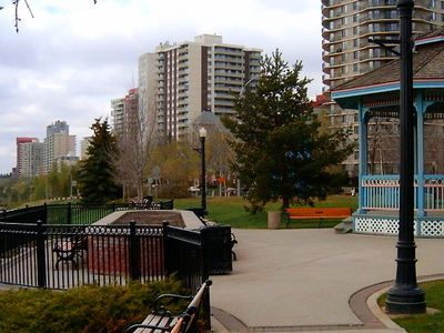 Oliver Edmonton