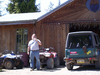 Edna Bay General Store And Post Office