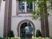 Instituto de Educación de Sordomudos