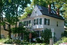 Edward Hopper Birthplace Nyack