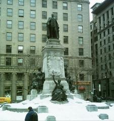 Edward Vii Monument