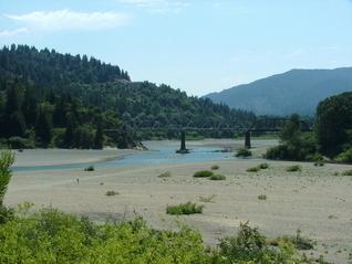 Eel River
