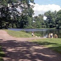 Eel Weir State Park