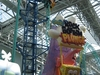 Nickelodeon Universe Indoor Theme Park