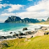 Eggum Beach - Lofoten Islands