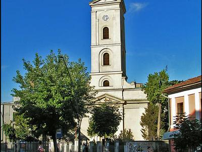 Eglise Orthodoxe De
