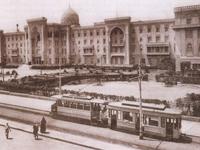 Egípcio Palácio Presidencial