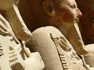 Cairo and Aswan Nile Cruise Package Fotos