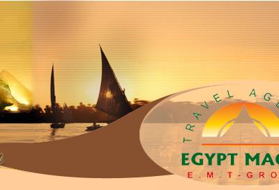 Egypt Magic