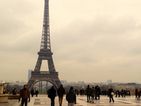 Paris Highlights Tour