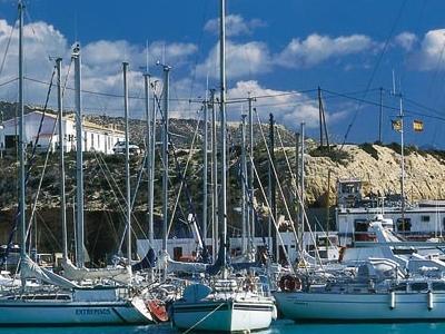El Campello Port