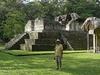 El Ceibal Mayan Ruins