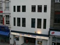 Electric Cinema Birmingham