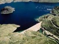 Elephant Butte Reservoir