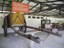 Elephant Cart