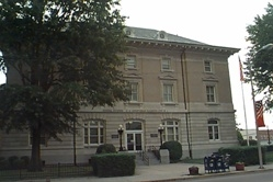 Elizabeth  City  Court
