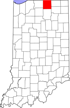 Elkhart County