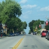 Elkhart Lake Wisconsin Downtown