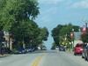 Elkhart Lake Wisconsin Downtown