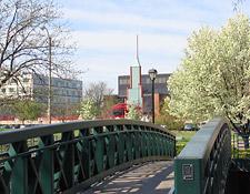 Elkhart R W Bridge