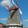 Elk Horn Iowa Windmill
