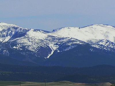 Elkhorn Mountains
