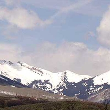 Elk Mountains (Colorado)