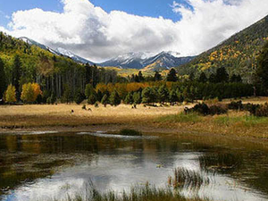 Elk Ridge Ski y zona de recreo