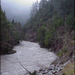 Elk River With High Water