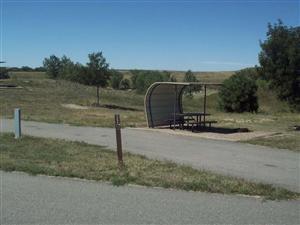 Elks Campground