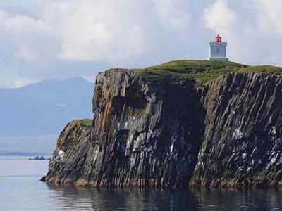 Ellioaey Island