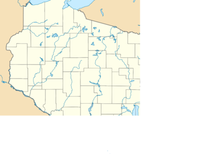 Ellison Bay Is Located In Wisconsin