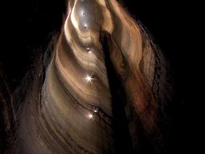 Ellisons Cave
