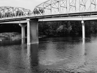 Ellsworth  Street  Bridge