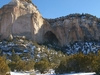 El Malpais National Monument The Ventana Arch