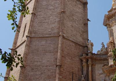 El Miguelete Tower
