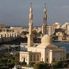 Suez, Egito
