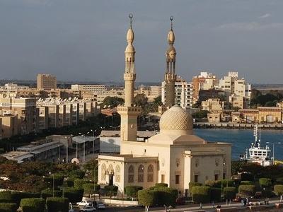 El   Suez
