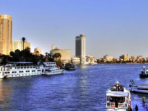 Nile Cruise Tour Package Photos
