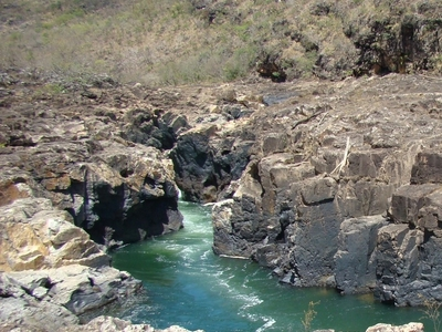Emas National Park