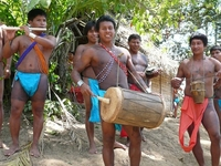 Embera Indian And Chagres River Tour