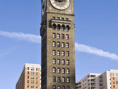 Emerson Bromo Seltzer Tower
